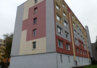 Dvojizbový byt na ulici Fancisciho v Tisovci