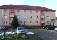 Dvojzbový byt na Školskej ulici v Rimavskej Sobote