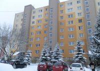 3 izbový byt na ulici Kirejevská v Rimavskej Sobote na 6. poschodí