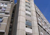 Dvojgarzónka – byt č. 504 na Stavbárskej ulici