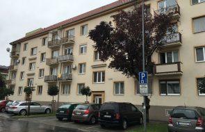 Dvojizbový byt v Dunajskej Strede, Kukučínova ulica