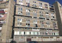 Dvojgarzónka v Bratislave na Stavbárskej ulici