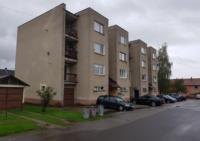 Trojizbový byt v obci Dolný Lieskov (Považská Bystrica)