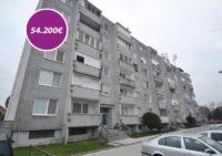 Trojizbový byt č. 29 na ulici Sidlisko v Zlatých Klasoch