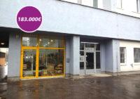 Nebytový priestor č. 903 na ulici Beňadická vBratislave