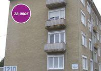 Dvojizbový byt č. 5 na ulici Kukučinová v Dunajskej Strede