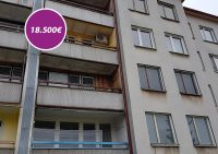 Štvorizbový byt č. 37 na ulici Komenského v Medzilaborciach
