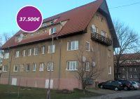 Dvojizbový byt č. 10 v Novákoch