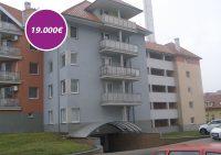 Jednoizbový byt č. 75 na ulici Nová Ves v Dunajskej Strede