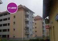 Trojizbový č. 109 na ulici Nová Ves v Dunajskej Strede