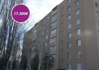 Jednoizbový byt č. 59 na ulici Neratovické námestie v Dunajskej Strede