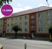 Dvojizbový byt č. 8 na ulici Školská v Rimavská Sobota