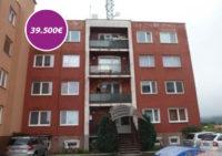 Jednoizbový byt č. 1 na ulici Hlinická v Bytči
