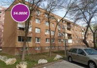Trojzbový byt  č. 30 na ulici na ulici Nám. SNP so súp. č. 185, v Dunajskej Strede