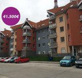 Trojizbový byt č. 80 na ulici Nová Ves v Dunajskej Strede