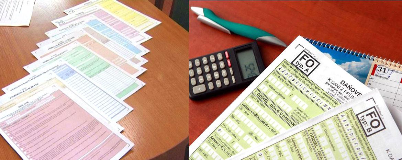 Vymáhanie miestnych daní a miestneho poplatku za komunálny odpad