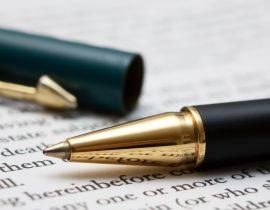 K problematike konfliktu zákonného azmluvného záložného práva