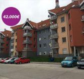 Trojizbový byt č. 150 na ulici Nová Ves v Dunajskej Strede