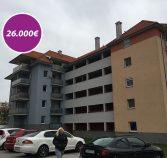 Trojizbový byt č. 83 na ulici v Dunajskej Strede